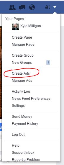 how to create lead generating ad on facebook
