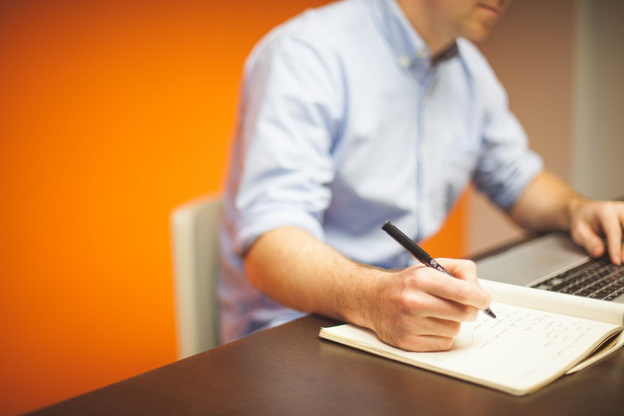 How To Write a Startup Business Plan Step by Step